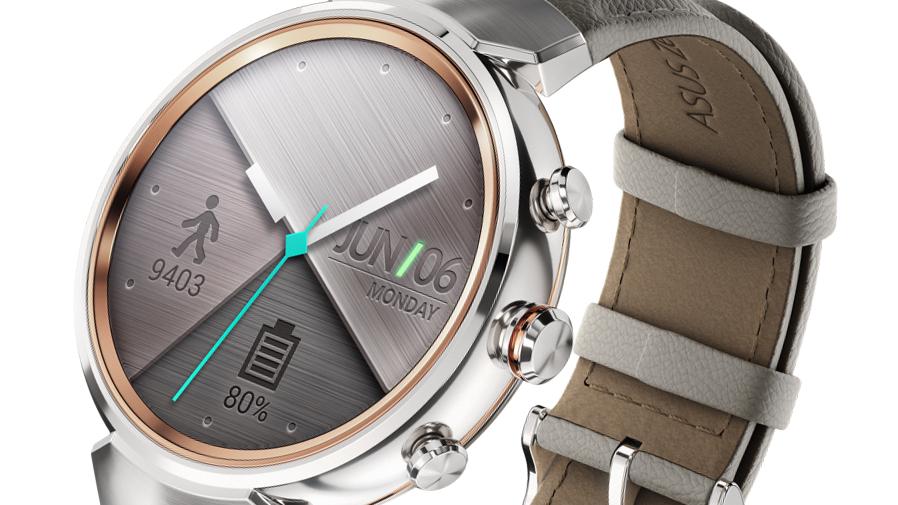 A Berlino fa capolino Zenwatch 3: smartwatch rotondo anche per ASUS