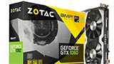 Una Zotac GeForce GTX 1060 AMP! Edition in offerta