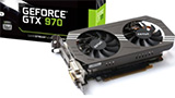 GeForce GTX 970 con prezzi in calo: Zotac Dual Fan in offerta