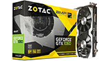 Zotac GeForce GTX 1060 6GB AMP! Edition a soli 260,99 Euro su Amazon