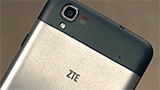 ZTE svela Iconic, phablet da 5,7 pollici con supporto al multi-window