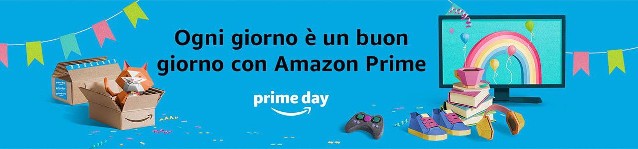 4b83aa735f Amazon Prime Day 2018 - Tutte le offerte | Hardware Upgrade