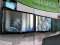 Tecnologia Nvidia 3DVision Surround - CES 2010