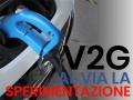 L'auto elettrica come batteria per rete: al via a Milano la sperimentazione V2G