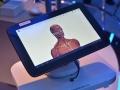 Intel Medfield al CES 2012
