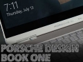 Porsche Design Book One: dal vivo a Casa Microsoft
