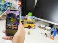 LEGO Hidden Side: ecco la realtà aumentata nei mattoncini