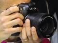 Photokina 2008: Leica S2