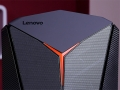 Lenovo ideacentre Y710 Cube, PC compatto con GeForce GTX 1080