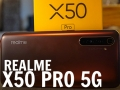 realme X50 Pro 5G: 5G accessibile