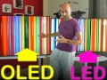 OLED o LED? Parliamo delle differenze con due TV Sony