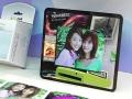 Computex 2008: Abit, tra cornici digitali e UMPC