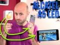 È arrivato il telefono dell'estate: Alcatel A5 LED