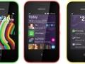 Nokia 220 ed Asha 230 alla conferenza Nokia al MWC