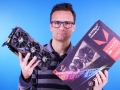 ASUS ROG Strix Radeon RX Vega 56 OC