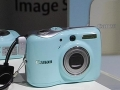 Photokina 2008: Compatte Canon