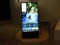 The Sero: è il televisore verticale di Samsung per i social come TikTok