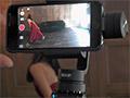 DJI Osmo Mobile: riprese stabili anche con il cellulare, dal vivo a IFA