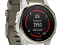 Garmin Fenix 5 Hands on