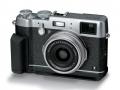 Fujifilm X100T: da Photokina 2014 il nuovo telemetro digitale