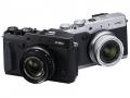 Fujifilm X30: a Photokina rinnovata la compatta premium