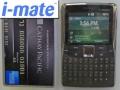 i-mate: smartphone rugged e in miniatura