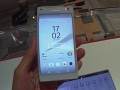 Sony Xperia Z5 Compact: versione ridotta, ma non nelle prestazioni - Hands-on