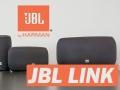 JBL Link: nuova gamma di speaker con Google Assistant integrato