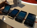 LG Joy, Leon, Spirit e Magna in anteprima al Mobile World Congress