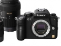 Photokina 2008: Panasonic G1