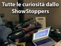MWC 2014 tutte le novità più curiose dallo ShowStoppers