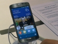 Tizen: dal vivo l'OS mobile open source al MWC 2014