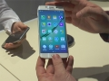 Galaxy S6 Edge, video hands-on e prime impressioni d'uso