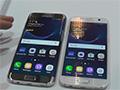 Samsung Galaxy S7 e S7 Edge, video anteprima MWC 2016