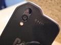 CAT S61: nuova fotocamera termica e sensore di qualità ambientale