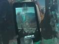 Dal vivo Crosscall Action X3, con la tecnologia X-Link