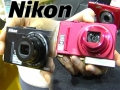 Compatte Nikon al Photoshow: Coolpix P300 e S9100