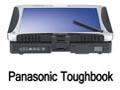 Panasonic Toughbook - Cebit 2007