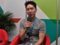 GamesCom 2014: intervista a Dennis Fong, CEO and founder, Raptr
