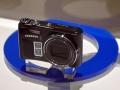 Samsung HZ1: zoom 10x e ottica da 24mm