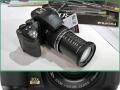 Fujifilm FinePix HS10 dal vivo al Photoshow