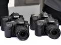 Canon EOS 7D Mark II: dal vivo da Photokina