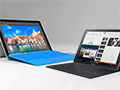 La sfida dei 2-in-1: Galaxy TabPro s vs Surface Pro 4