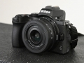 Nikon Z50: ecco la leggerissima mirrorless APS-C Nikon