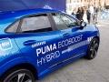 Nuove Ford Puma e Kuga al Festival della Scienza di Genova