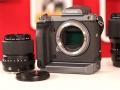GFX 100, Fujifilm raggiunge quota 100 (Megapixel)