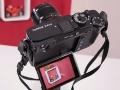 Fujifilm X-Pro3: aspetto vintage, cuore moderno