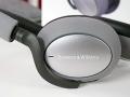 B&W PX7: estetica, buon audio e noise cancelling