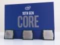 Core i9-10900K, Core i5-10600K e Core i5-10400 alla prova: fino a 10 core e frequenze elevate