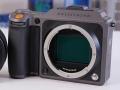 Hasselblad X1D 50C II: rinnovata medio formato da passeggio, ora con video 2,7K